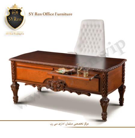 میز مدیریت کلاسیک DSC-0760