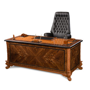 میز مدیریت کلاسیک CM - 2