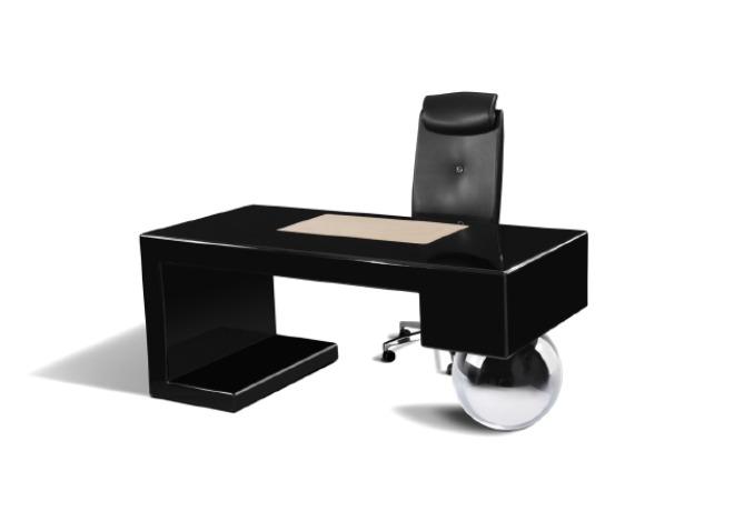 میز مدیریت مدرن کد MM - 6