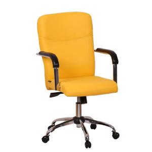 صندلی اداری گلدسیت 210