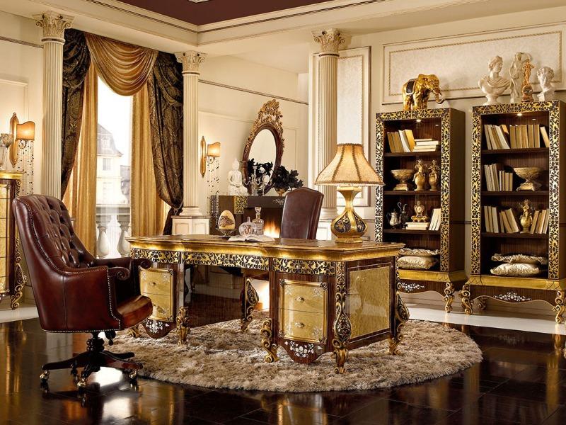 میز سلطنتی خاص