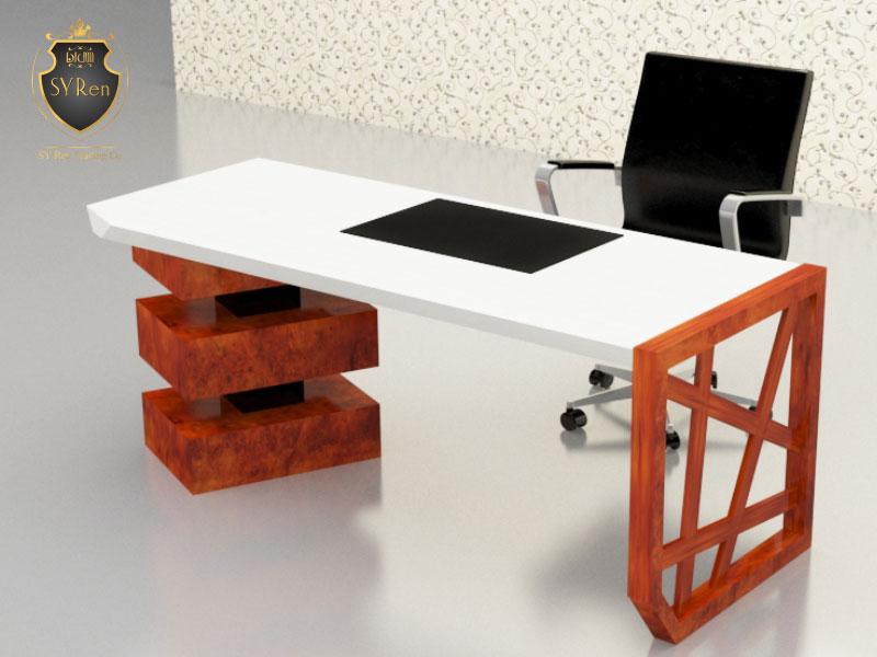 میز مدیریتی مدرن MM-15