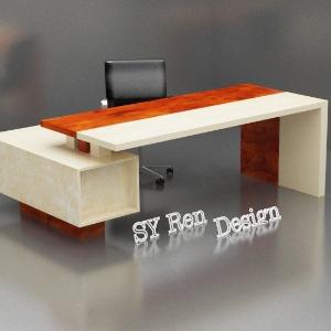 میز مدیریتی مدرن MM-14
