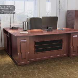 میز کارمندی وکیوم سبلان