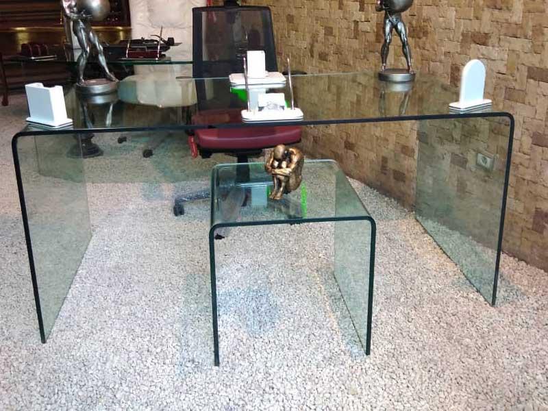 میز مدیریت مدرن MG-3