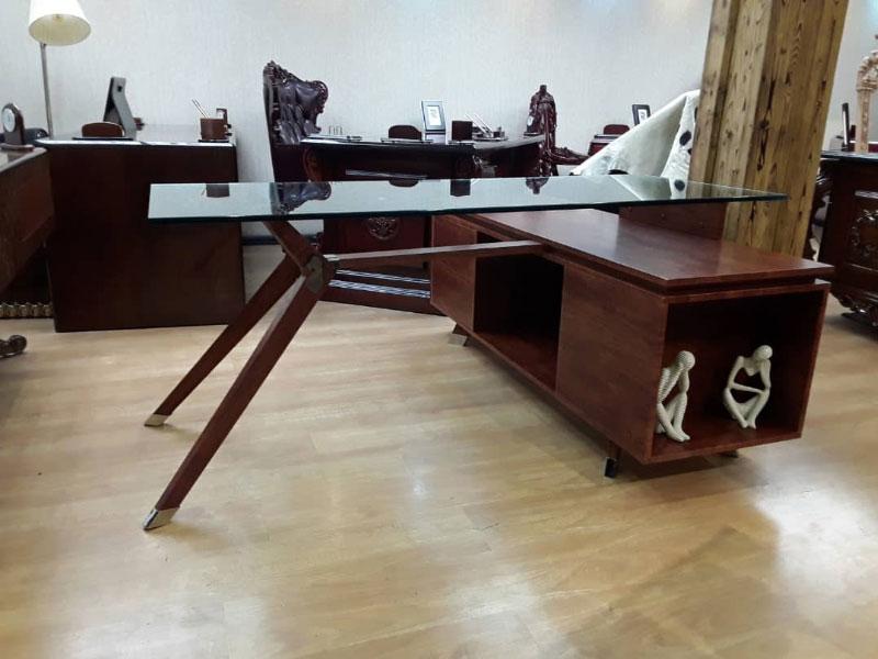 میز مدیریت مدرن MG-6