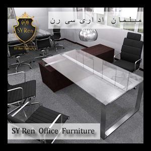میز مدیریت مدرن MG-8