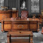 چگونه میز اداری مدرن خاص انتخاب کنیم ؟