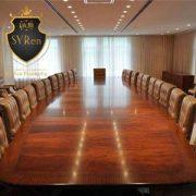 میز کنفرانسی کلاسیک 2021